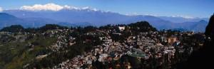 Darjeeling Town