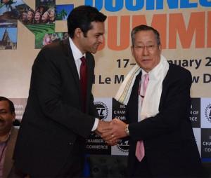 Mr. Ram Muivah, IAS, Secretary, NEC
