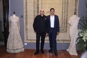 Obeetee with Tarun Tahiliani – Proud to be Indian – India Launch, January 2017