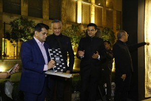 Obeetee with Abraham and Thakore– Proud to be Indian – India Launch, December 2017